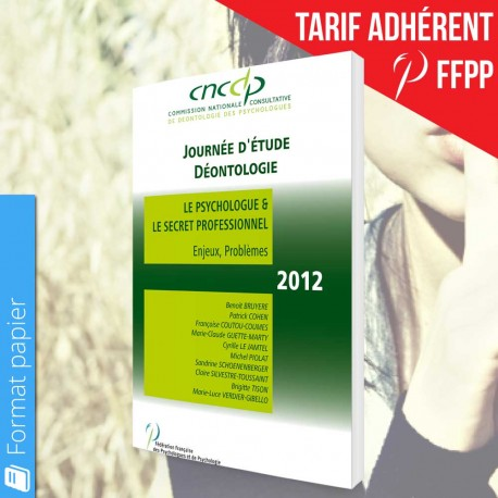Actes CNCDP 2012 (papier)