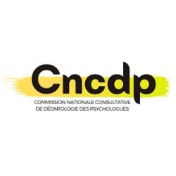 Sollicitation CNCDP - Psychologues adhérents à la FFPP