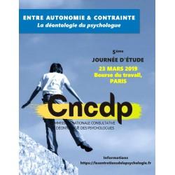 Actes CNCDP 2019 (numérique)