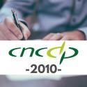 CNCDP 2010