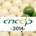 CNCDP 2014